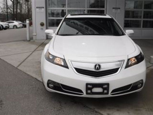 2013 acura tl tech pkg extended warranty coquitlam british columbia used car for sale 2730757. Black Bedroom Furniture Sets. Home Design Ideas