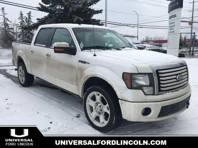 2011 ford f 150 lariat limited low mileage calgary alberta used car for sale 2730754. Black Bedroom Furniture Sets. Home Design Ideas