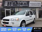 2007 Chevrolet Uplander LS ** 62,000kms! Great Condition ** in Bowmanville, Ontario