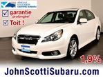 2013 Subaru Legacy 2.5i Touring Package in St Leonard, Quebec