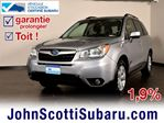 2015 Subaru Forester 2.5i Touring Package in St Leonard, Quebec