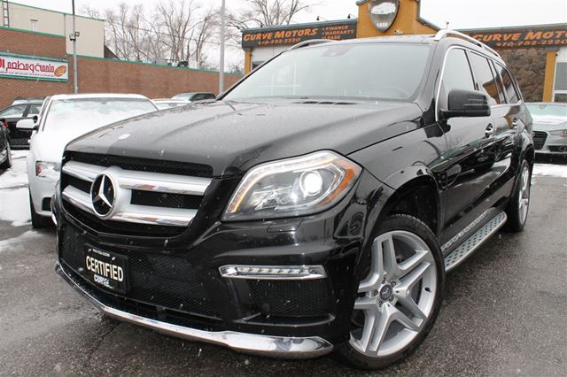 2013 mercedes benz gl class gl 450 4matic amg pkg navi for 2013 mercedes benz gl450 price