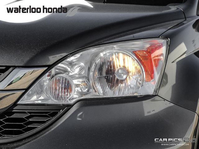 Honda Cr V Transmission Fluid Type >> 2010 Honda CR-V LX Low Km...One Owner. AWD - Waterloo, Ontario Used Car For Sale - 2730874