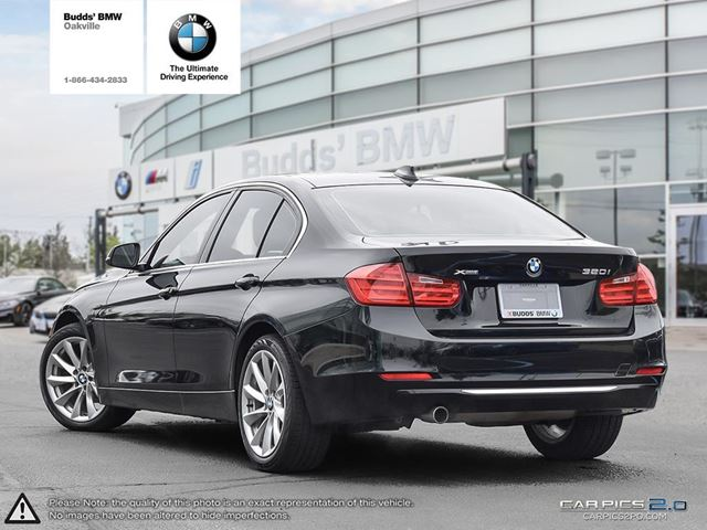 2014 bmw 3 series xdrive oakville ontario used car for sale 2730847. Black Bedroom Furniture Sets. Home Design Ideas