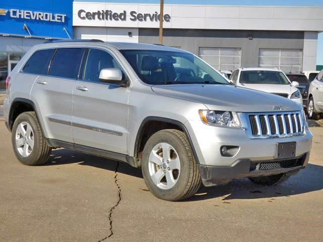 2013 Jeep Grand Cherokee Laredo in Carlyle, Saskatchewan