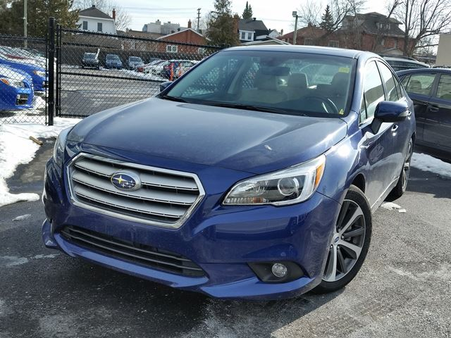 2017 subaru legacy 3 6r w limited tech pkg ottawa ontario car for sale 2730624. Black Bedroom Furniture Sets. Home Design Ideas
