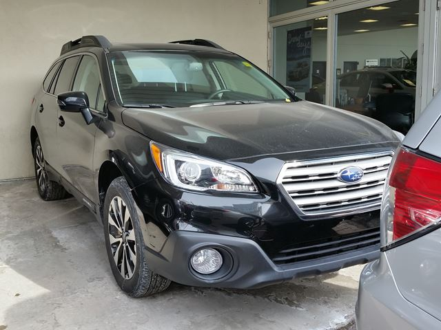 2017 subaru outback limited ottawa ontario used car for sale 2730623. Black Bedroom Furniture Sets. Home Design Ideas