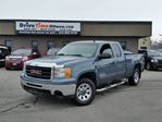 2011 GMC Sierra 1500 NEVADA EDITION EXTENDED CAB 4X4 **ONLY 77000KM** in Ottawa, Ontario