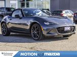 2016 Mazda MX-5 Miata  GS MIATA CLUB DEMO 6 Spd in Orangeville, Ontario