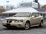 2008 Pontiac Grand Prix Base GT LOADED LIKE NEW in Edmonton, Alberta