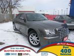 2008 Chrysler 300 LIMITED   NAV   LEATHER   ROOF in London, Ontario
