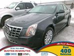 2012 Cadillac CTS BASE   AWD   LEATHER   HEATED SEATS   PANORAMA ROO in London, Ontario