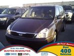 2012 Kia Sedona LX   8 PASSENGER   GREAT FAMILY VEHICLE in London, Ontario