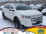 2012 Ford Edge SEL   BACKUP CAM   SUNROOF   MUST SEE in London, Ontario