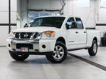 2013 Nissan Titan SV CrewCab 4WD Long Wheelbase in Kelowna, British Columbia