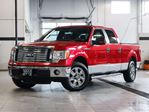 2010 Ford F-150 XLT SuperCrew 2WD in Kelowna, British Columbia