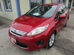 2011 Ford Fiesta 'GREAT VALUE' FUEL EFFICIENT SE EDITION 5 PASSE in Bradford, Ontario