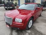 2008 Chrysler 300 'GREAT KM'S' POWER EQUIPPED TOURING EDITION 5 P in Bradford, Ontario