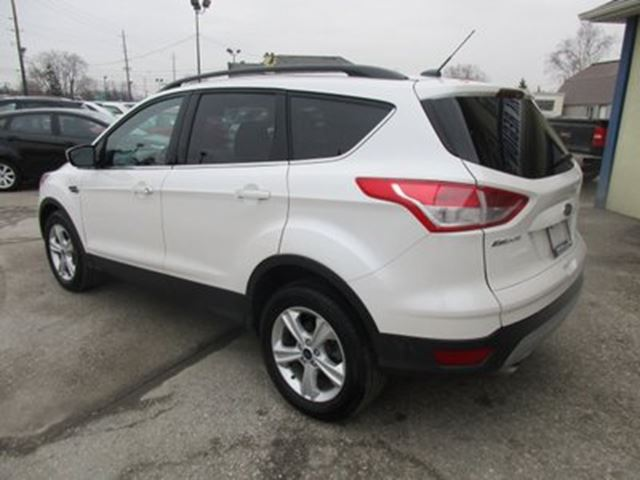 2015 ford escape power equipped se edition 5 passenger 2 0l ec bradford ontario used car. Black Bedroom Furniture Sets. Home Design Ideas