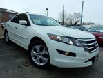 2010 Honda Accord Crosstour 4WD EX-L W/NAVIGATION  BACK UP CAM  FULLY LOADED in Kitchener, Ontario