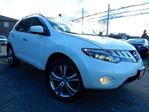 2009 Nissan Murano LE AWD  LEATHER  DVD in Kitchener, Ontario