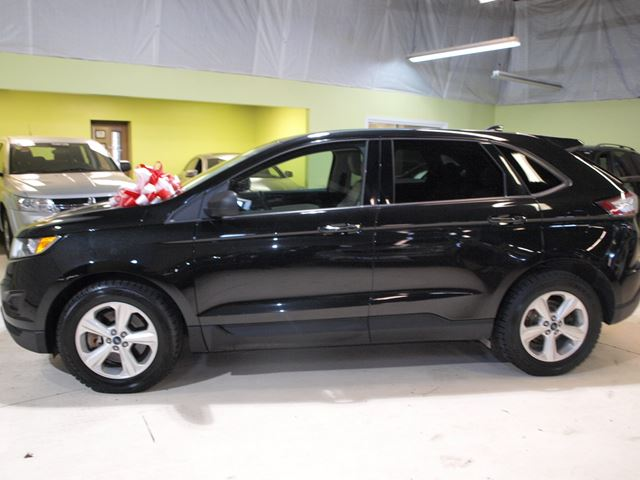 2015 ford edge awd ecoboost vaughan ontario car for sale 2731100. Black Bedroom Furniture Sets. Home Design Ideas