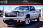 2012 GMC Sierra 1500 SLE 4x4 Pwr Windows Pwr Locks Keyless Entry Side Steps Alloy Rims in Bolton, Ontario