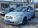 2011 Hyundai Accent cert&etested in Oshawa, Ontario