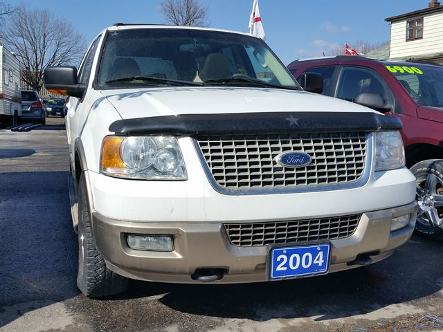 2005 Ford Expedition Body Style Change Upcomingcarshq Com