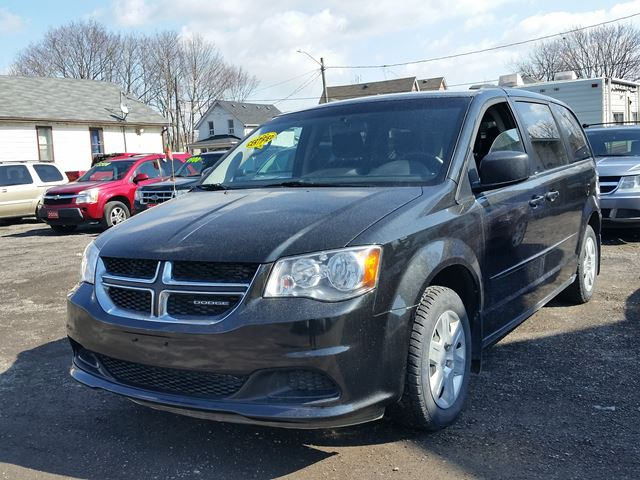 2012 Dodge Grand Caravan           in Oshawa, Ontario