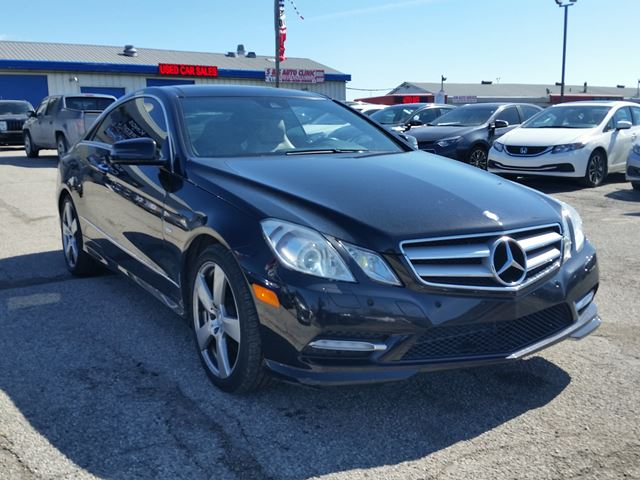 2012 mercedes benz e350 4matic blue efficiency navi. Black Bedroom Furniture Sets. Home Design Ideas