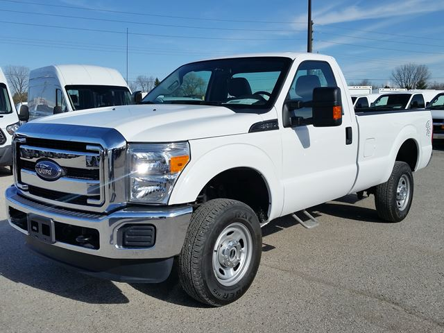 2015 ford f 250 xl longbox 4wd london ontario used car for sale 2732104. Black Bedroom Furniture Sets. Home Design Ideas