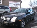 2008 Ford Fusion 2008 Ford Fusion V6, LOADED ROOF/ LTHR , 12M.WRTY+SAFETY $6490 in Ottawa, Ontario