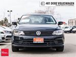 2016 Volkswagen Jetta Comfortline 1.4T 6sp at w/Tip (Prod End 11.2015) in Mississauga, Ontario