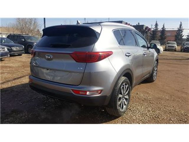 2017 kia sportage ex edmonton alberta car for sale. Black Bedroom Furniture Sets. Home Design Ideas