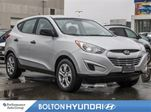 2013 Hyundai Tucson GL AWD Heated Seats Bluetooth HeatedSeats Cruise in Bolton, Ontario