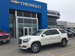 2014 GMC Acadia SLT2 AWD ROOF LEATHER REAR CAMERA!!! in Orillia, Ontario