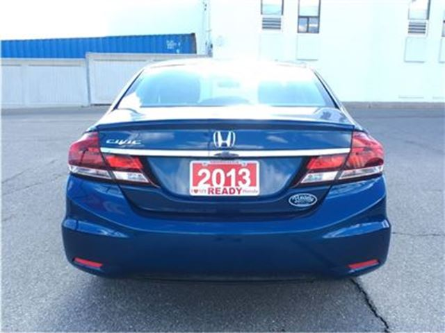2013 honda civic ex sunroof alloys rear camera for Honda civic sunroof