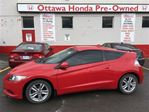 2011 Honda CR-Z Base in Ottawa, Ontario