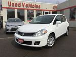 2012 Nissan Versa S - CLEAN CP / Keyless Entry / Air Conditioning in Toronto, Ontario