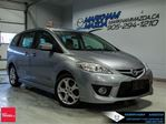2010 Mazda MAZDA5 GS 6 SEATERS 2 SLIDING 1 OWNER TRACTION CONTROL in Markham, Ontario