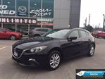 2014 Mazda MAZDA3 Sport GS / SKYACTIV / REAR CAM / HEATED SEATS!!! in Toronto, Ontario