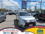 2016 Mitsubishi Outlander ES in London, Ontario