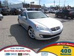 2010 Hyundai Genesis SUNROOF   LEATHER   ALLOY WHEELS   MUST SEE in London, Ontario
