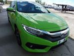 2016 Honda Civic Touring in Calgary, Alberta