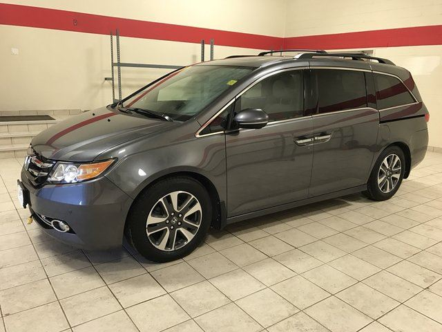 2014 honda odyssey touring steinbach manitoba used car for sale 2731727. Black Bedroom Furniture Sets. Home Design Ideas