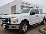 2016 Ford F-150 XLT 4x4 SuperCab Styleside 6.5 ft. box 145 in. WB in Peace River, Alberta