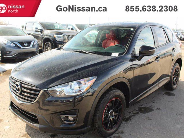 2016 mazda cx 5 gs 4dr all wheel drive edmonton alberta used car for sale 2731674. Black Bedroom Furniture Sets. Home Design Ideas
