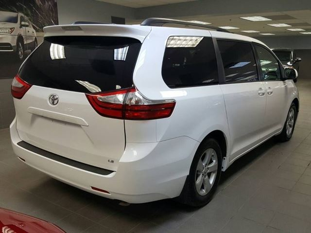 2015 toyota sienna le 8 passenger fwd winter tires with rims calgary alberta used car for. Black Bedroom Furniture Sets. Home Design Ideas