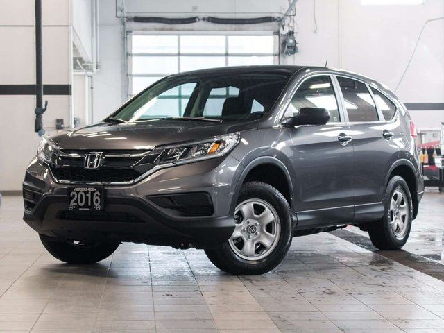 2016 honda cr v lx 4wd kelowna british columbia used. Black Bedroom Furniture Sets. Home Design Ideas